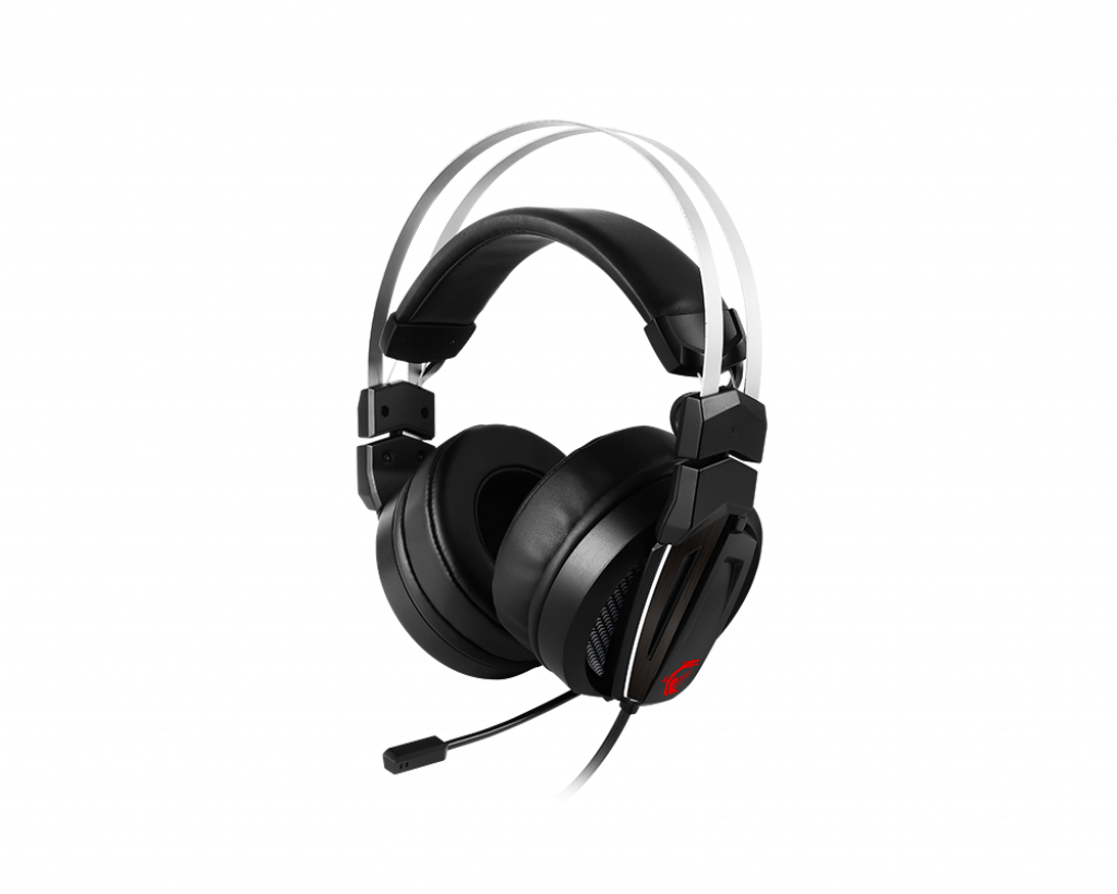 MSI Immerse GH60 3.5mm Hi-Resolution Audio Headset