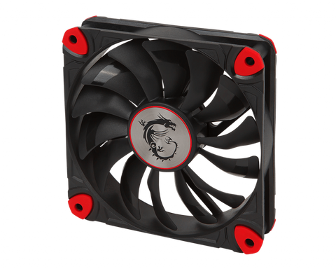 MSI Torx Fan 120mm
