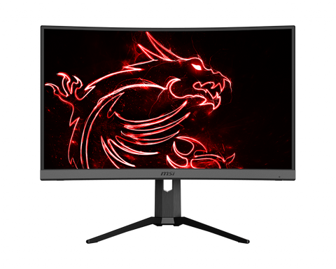 MSI Optix MAG272CQR 27in Curved 165Hz WQHD 2560x1440 1ms VA Monitor