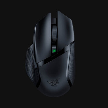 RaZER Basilisk X Hyperspeed Gaming Mouse RZ01-03150100-R3A1