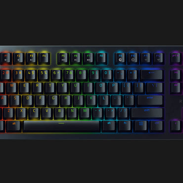 RaZER Huntsman Tournament Edition TKL Keyboard RZ03-03080100-R3M1