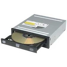 Components - Optical Drive