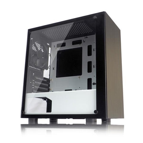 Components - Chassis - Mid Tower