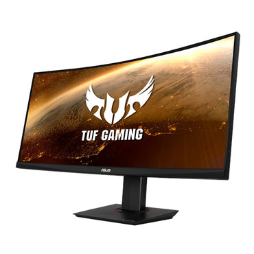 "Asus VG35VQ TUF 35"" Curved FreeSync VA Gaming Monitor"