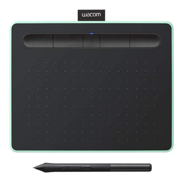Wacom Intuos S Bluetooth Creative Pen Tablet