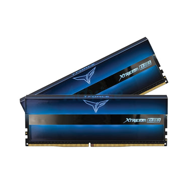 T-Force XTREEM ARGB 16GB Dual DDR4 3600Mhz Gaming Menory TF10D48G3600HC18JBK
