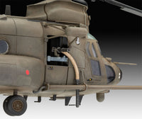 Revell 03876 1/72 Boeing MH-47 Chinook Model Kit