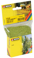 Noch 07142 Light Green Leaves 50g Bag
