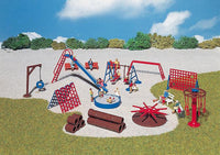 Faller 180576 H0 Playground Equipment Kit Model Railway Accessories - SGS Model Store
