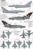 Xtradecal X48139 1/48 RAF 2014 Update Model Decals