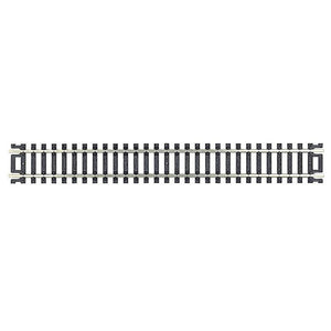 "Atlas 821 H0 Code 100 Snap-Track Straight Track 228.6mm 9"" - SGS Model Store"