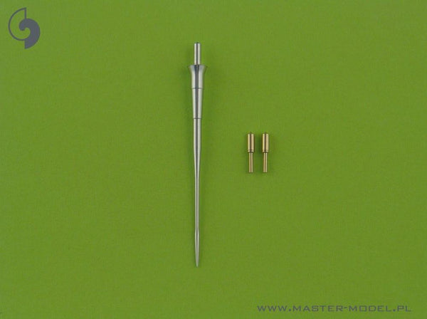 Master AM-32-033 1/32 Tornado Pitot Tube & Angle Of Attack probes - SGS Model Store
