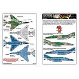 Kits-World KW172203 1/72 RF-4E Phantom II of the JASDF