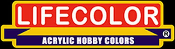 Lifecolor TSC201 Tensocrom Medium (22ml) - SGS Model Store