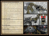 Airscale PE24CAT 1/24 Grumman F6F-5 Hellcat Cockpit Upgrade for Airfix - SGS Model Store