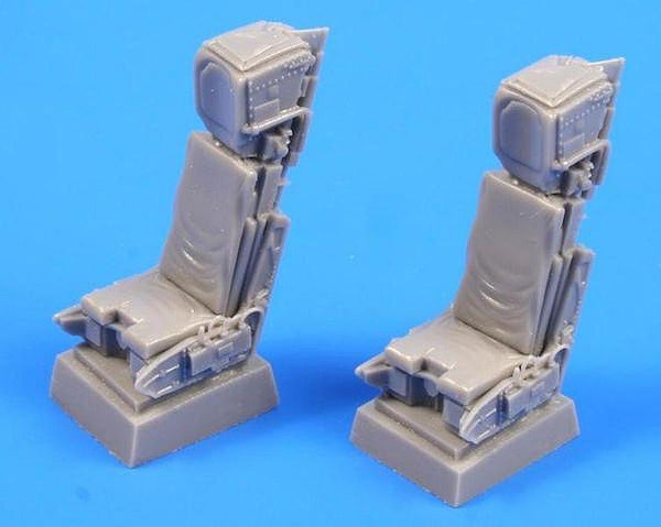 CMK Kits Q48231 1/48 Martin-Baker Mk.10A Resin Ejection Seats - SGS Model Store