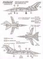 Xtradecal X48007 1/48 RAF Update 1990 Model Decals - SGS Model Store