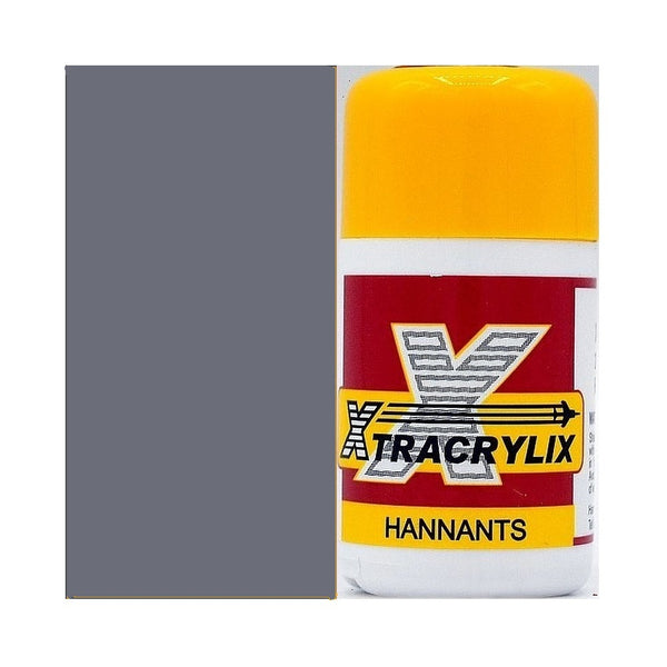 Xtracrylix XA1006 RAF Ocean Grey Acrylic Paint 16ml