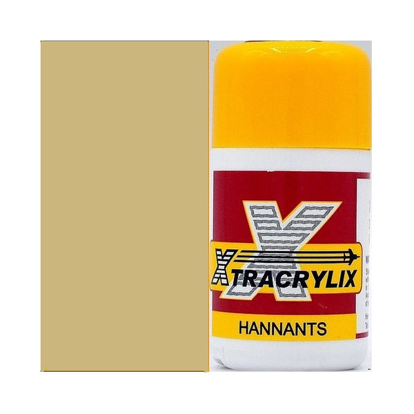 Xtracrylix XA1016 RAF Hemp Acrylic Paint 16ml