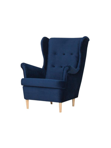 Werina armchair - Blu Retail Group
