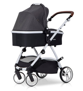 Complete 3 in 1 Baby Pram - Blu Retail Group