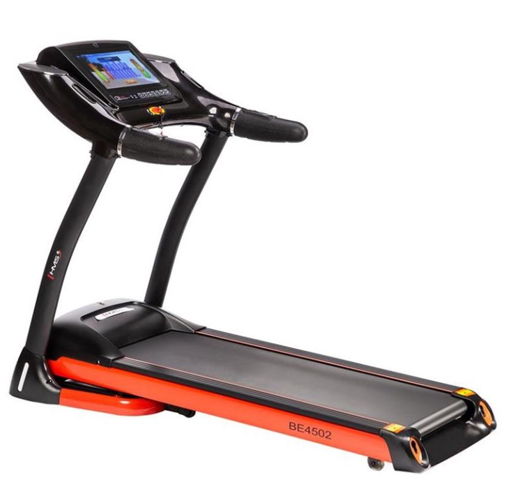 BE4502 HMS Electric Treadmill.