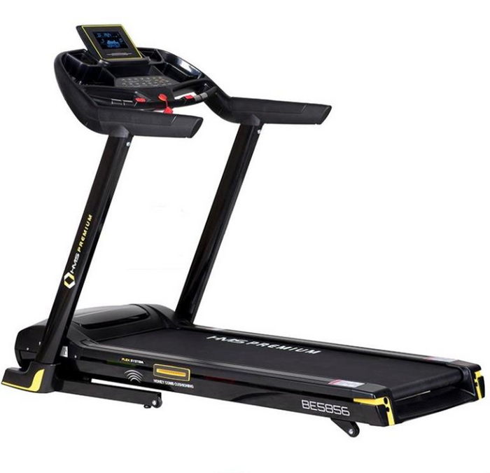 BE5856 HMS PREMIUM electric Treadmill