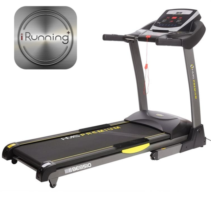 BE8510i HMS electric Treadmill