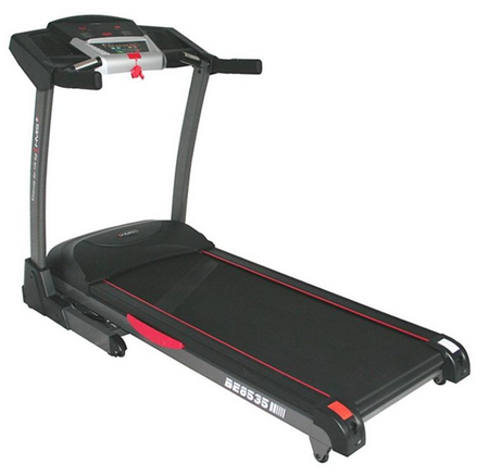 BE8535 HMS Treadmill