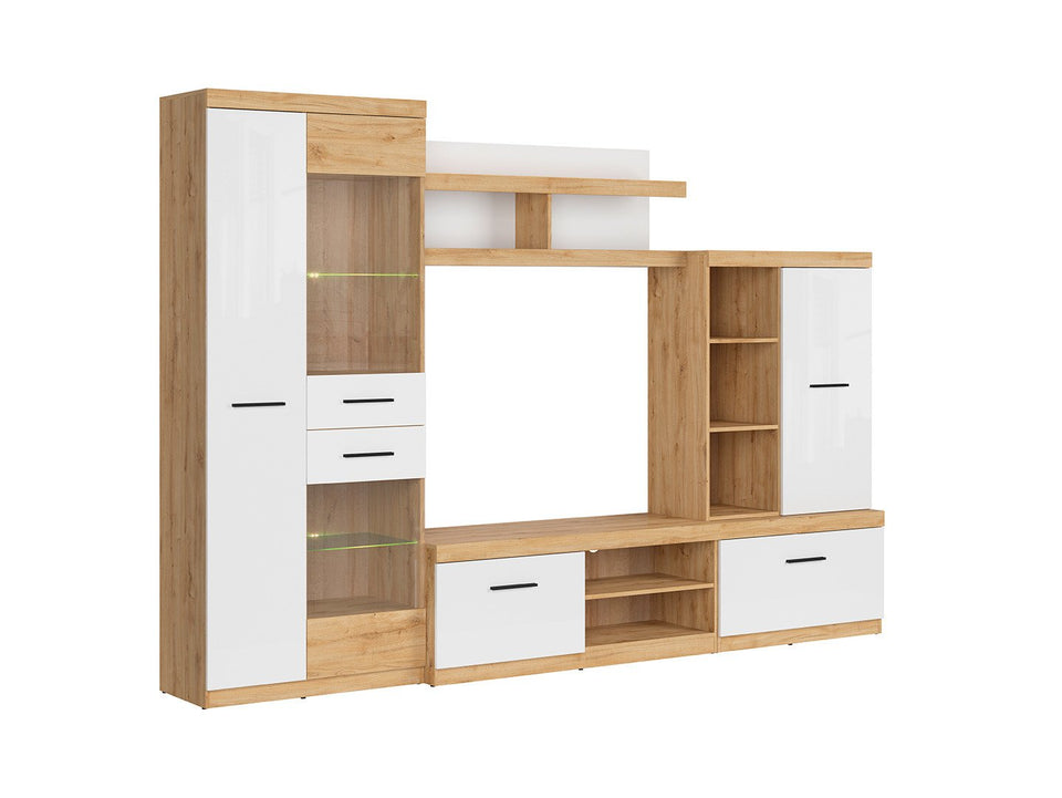 Evora wall unit