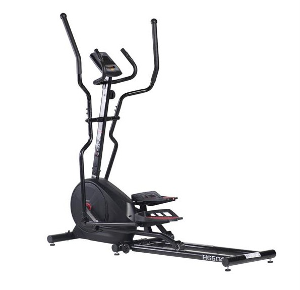 H6504 HMS magnetic Elliptical Trainer