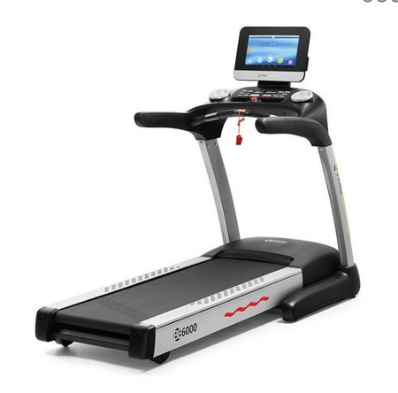 HMS PREMIUM BE6000 Treadmill