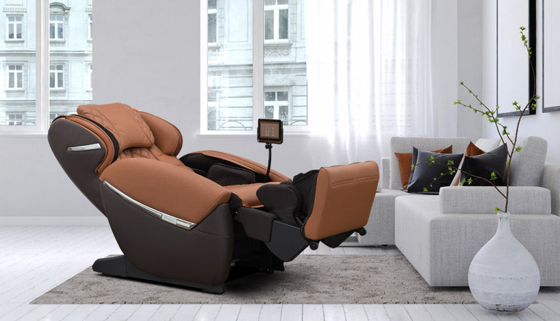Soul Compact Massage Chair - Blu Retail Group
