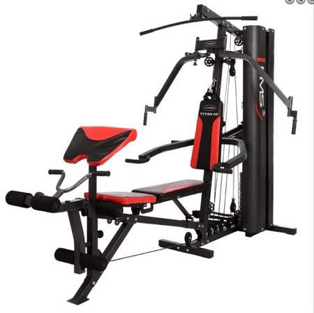 TYTAN 10 HMS Home Gym