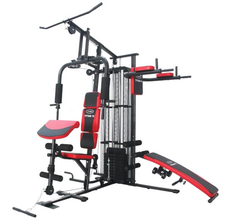 TYTAN 12 HMS Home Gym
