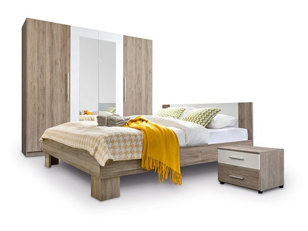 Martina Bedroom Set- bluretailgroup