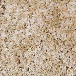 CARPET NEW YORK (170 X 240 X 8 CM) POLYESTER BEIGE - Blu Retail Group