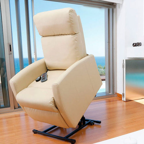 lifting-massage-relax-chair-cecotec-compact-6007-Blu Retail Group
