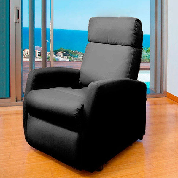 Relax Massage Chair Cecotce Compact 6021