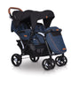 Modern Twin Baby Stroller With Soft Carrycot - Blu Retail Groupmodern-twin-baby-stroller-Blu Retail Group