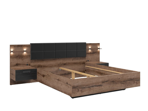 Kassel bed 160 A-bluretailgroup
