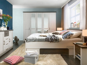 Luca Bedroom Set-bluretailgroup