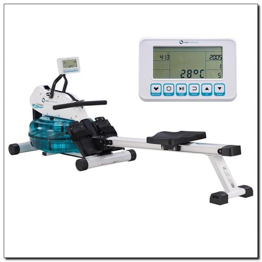 HMS ZW1600 Rowing Machine