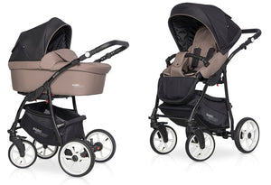 Riko-Basic-Plus-Stroller