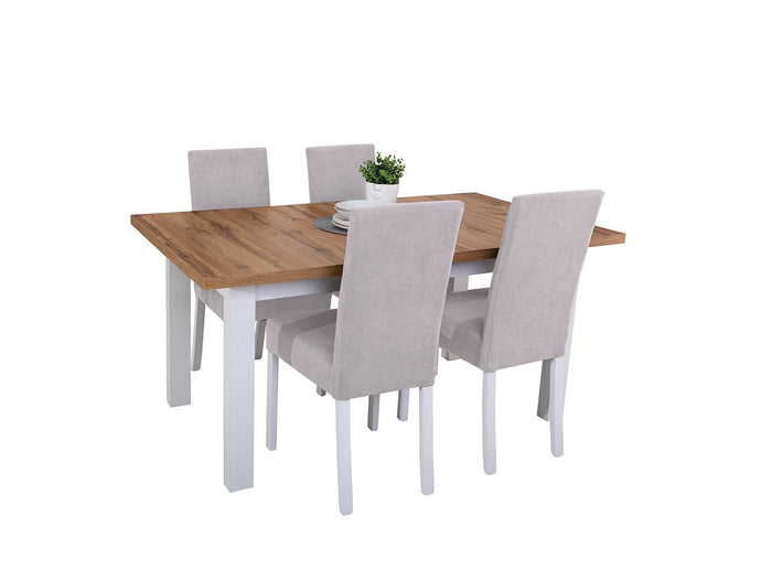 Holten Folding Table
