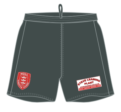 2021 REPLICA JUNIOR AWAY SHORT