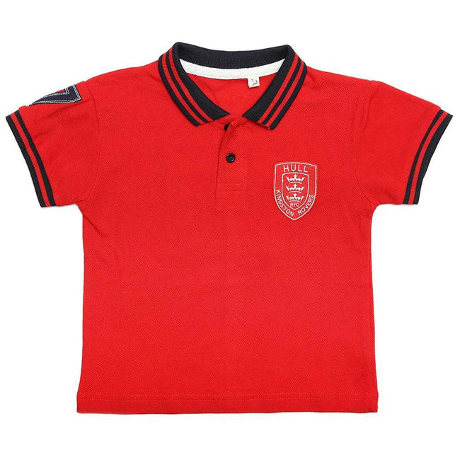 Junior Ace Polo