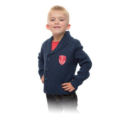 Junior Hadley Cardigan
