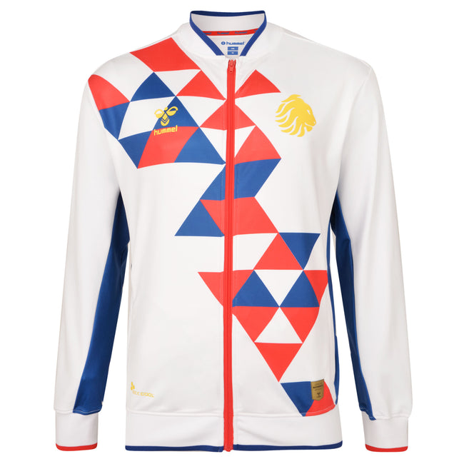 GB LIONS ANTHEM TRACK JACKET