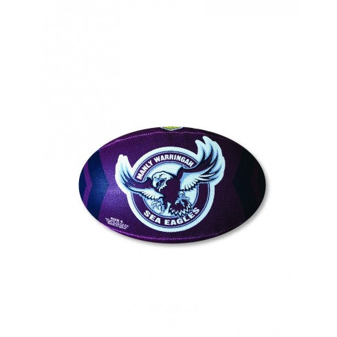 NRL SUPPORTER BALL SEA EAGLES